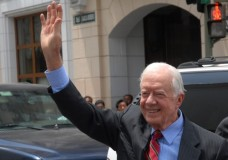 Fmr U.S. President Jimmy Carter on Marijuana Legalization