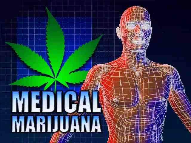 Study Reveals Marijuana Prevents Spread of Cancer