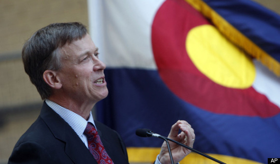 Colorado Legalization Used as Blueprint for Other States