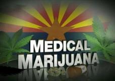 Medical Marijuana Research Program Proposed at University of Arizona