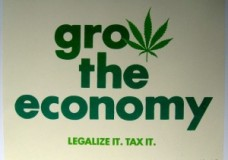 California Citizens Support Marijuana Legalization