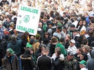 Historic U.S. Senate Hearing on Marijuana Legalization