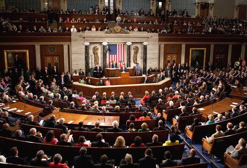 Congress Pushes Bills for Marijuana Legalization