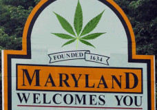 Maryland on Frontlines of Global Fight for Marijuana Legalization