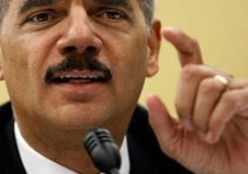 U.S. Attorney General Eric Holder to Visit Berkeley, Marijuana Supporters to Protest