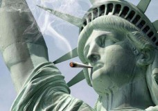 BREAKING: Department of Justice Announcing Marijuana Guidelines for the States Today?