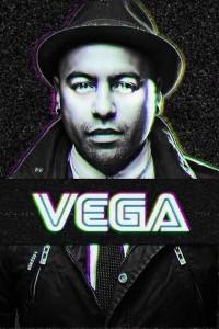 DJ Joe Vega