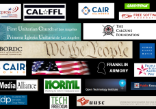 NORML Joins Companies Filing Lawsuit Against NSA for Spying on Americans