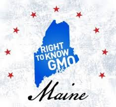 Maine Votes 141 to 1 in Favor of Required Labeling of GMO's