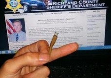 Cops Using Social Media for Cannabis Busts