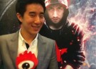 Jaycee Chan Arrested for Cannabis in Beijing