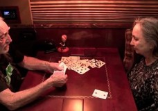 Card Tricks with Willie Nelson