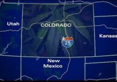 Revenue from Recreational Marijuana Sales Soar in Colorado