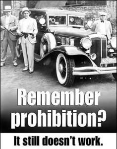 Top 5 Reasons to End Marijuana Prohibition