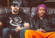 B-Real's Smokebox with Wiz Khalifa [VIDEO]