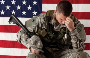Cannabis Causes 75% Reduction in PTSD Symptoms