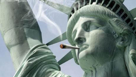 Congressmen File Bills to End Marijuana Prohibition in US