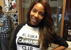 Alaska: Police Target Marijuana Activist Who Quit TV Job On-Air [VIDEO]