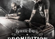 Shatter – Berner x B- Real [Official Video]