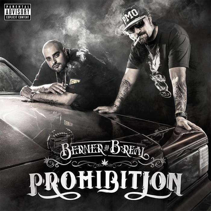 Shatter - Berner x B-Real [Official Video] - Weed Finder™ News