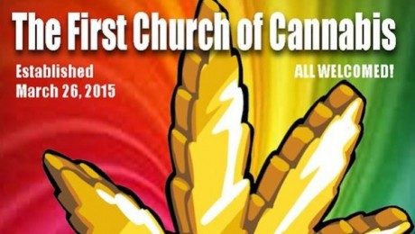 The First Church of Cannabis Approved in Indiana