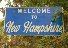 Majority of New Hampshire Supports Legalization of Marijuana