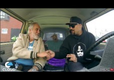 Tommy Chong – The Smokebox | BREALTV