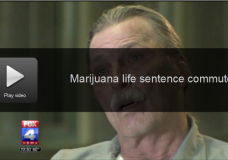 Missouri Man's Life Sentence for Marijuana is Commuted