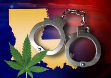 Louisiana: Governor Vows to Change Marijuana Laws
