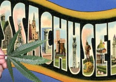 Massachusetts Opening First Medical Cannabis Dispensary