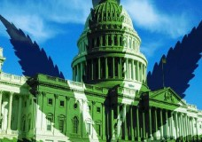 Congress Passes Pro-Pot Amendments, Predicts End to War on Marijuana