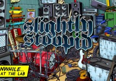 Slightly Stoopid Releases New Album, 'Meanwhile…Back at the Lab'   [LISTEN NOW]