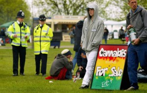 UK Police Now Allowing Citizens to Grow Marijuana - Weed FInder™ News