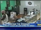 Cops Face Charges for Eating Marijuana Edibles During Dispensary Raid
