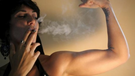How Marijuana Enhances Exercise and Helps You Lose Weight