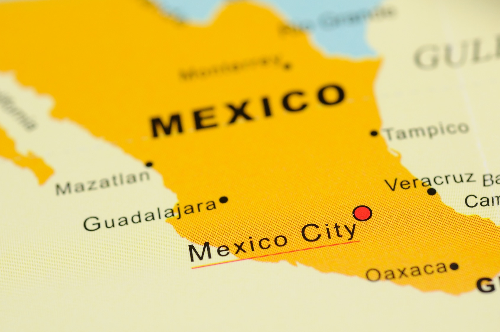 Mexico Supreme Court Ruling Sets Stage For Recreational Marijuana