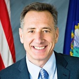Vermont Governor Supports Legalization of Cannabis - Weed Finder™ News