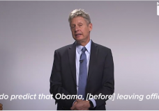 Libertarian Party Candidate Gary Johnson on Marijuana