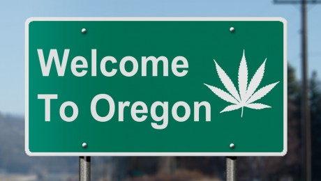 Oregon Issues First Recreational Cannabis Grow Licenses