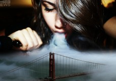 San Francisco is Home to the Most Pot Smokers in the US