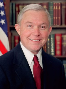 Will the New US Attorney General Try to End Marijuana Legalization? - Weed Finder® News