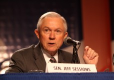 Will the New US Attorney General Try to End Marijuana Legalization?