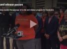 Dallas Texas Passes Cite-and-Release for Marijuana Possession