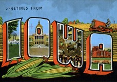 Iowa: Medical Marijuana Bill Passes Senate 45-5