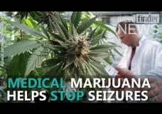 Marijuana Helps Stop Seizures