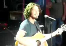 Rock Legend, Chris Cornell, Dies at Age 52