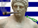 Greece Legalizes Medical Marijuana