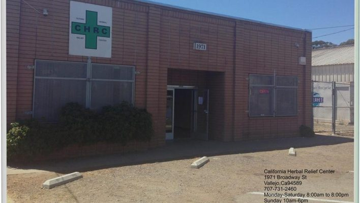 California Herbal Relief Center (CHRC)