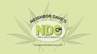 Neighbor Dave's Organics