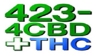 423-4CBD Fresno